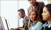 Client Relations Department