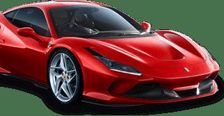 Trader InstaForex akan miliki Ferrari F8 Tributo