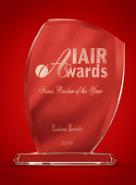 Best Forex Broker in Eastern Europe 2015 oleh IAIR Awards